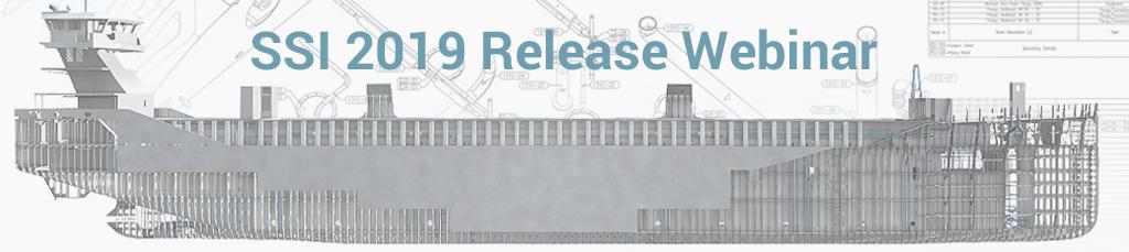 SSI 2019 Release Webinar