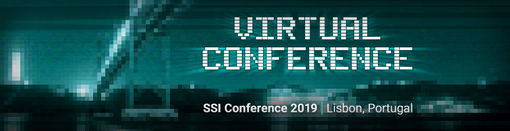 SSI Conference 2019